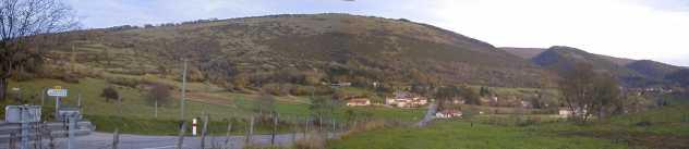 Le Mont Myons