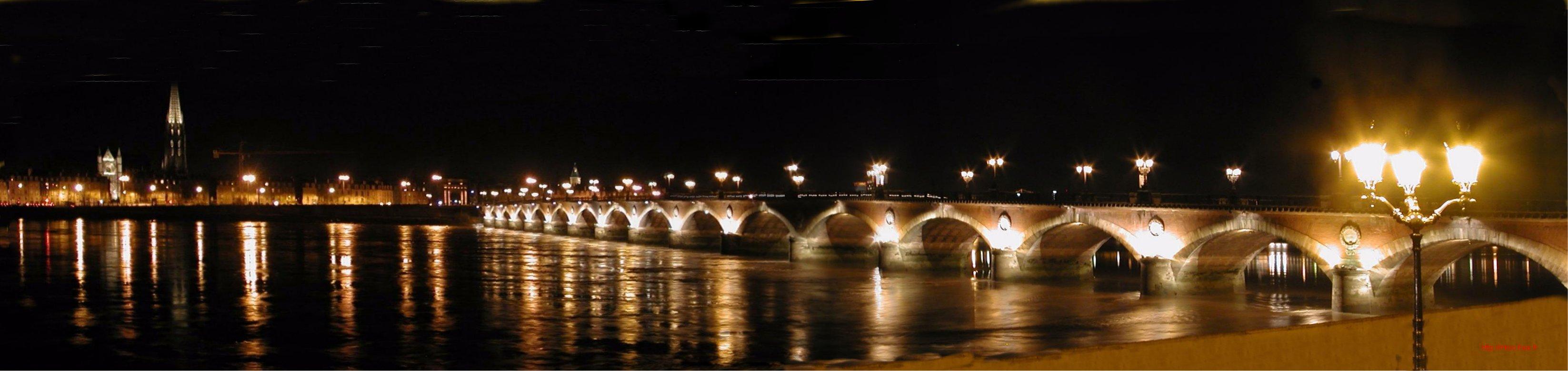 rive de la Gironde,