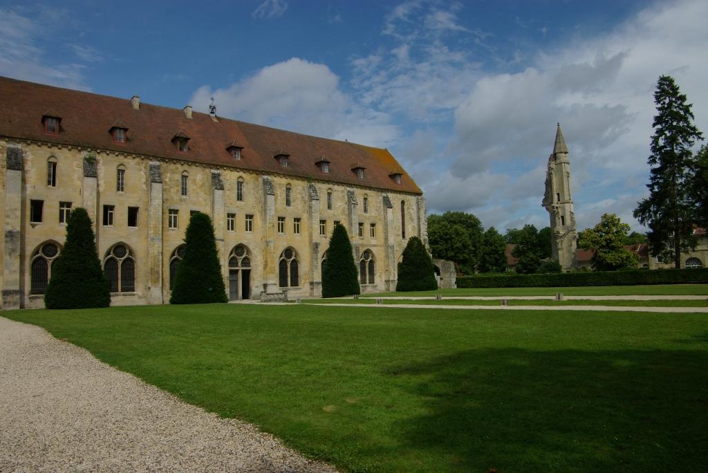 Abbaye de royaumont val d 39 oise - Brocante 95 val d oise aujourd hui ...